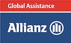 Allianz Global Assistance logo
