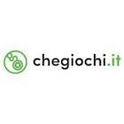 Chegiochi logo