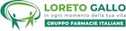 Coupon Sconto Farmacia Loreto Gallo