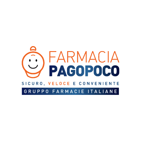 Farmacia PagoPoco logo