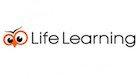 Life Learning logo