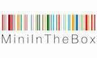 Codice Sconto 8% Mini in the Box