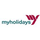 Myholidays logo