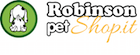 Sconto fino al 5% su Articoli per Animali Robinsonpetshop