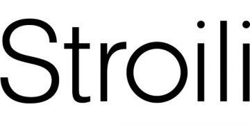 Logo Stroili Oro