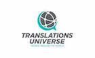 Translations Universe logo