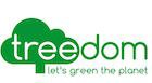 Treedom logo