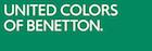 Consegna Gratuita United Colors of Benetton