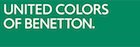 10% Codice Sconto United Colors of Benetton