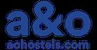 aohostels logo