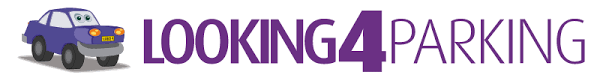 looking4parking logo